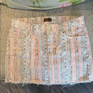 Mother Skirt- 27